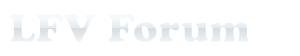 LFV Forum