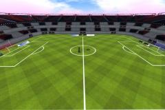 LFV Stadium 3