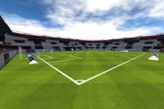 LFV Stadium 1