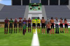 Indar & FC Barcelona SL